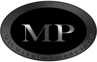 Manageur Mic Productions Logo